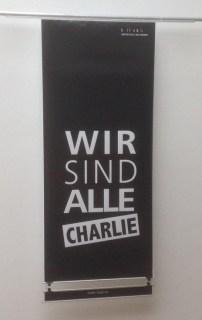 charlie hdm