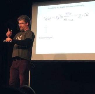 Science Slam in Heidelberg