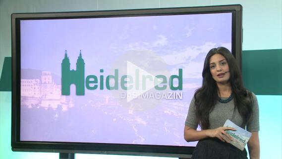 Flüchtlingsintegration in Heidelberg