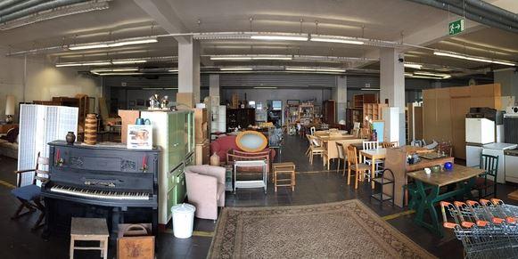 Für alle ein Gewinn: Das Recyclingkaufhaus Heidelberg