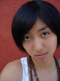 Die ehemalige Stipendiatin Weixin Zha