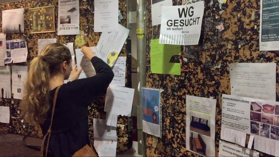 Wohnheim ganz anders – Collegium Academicum